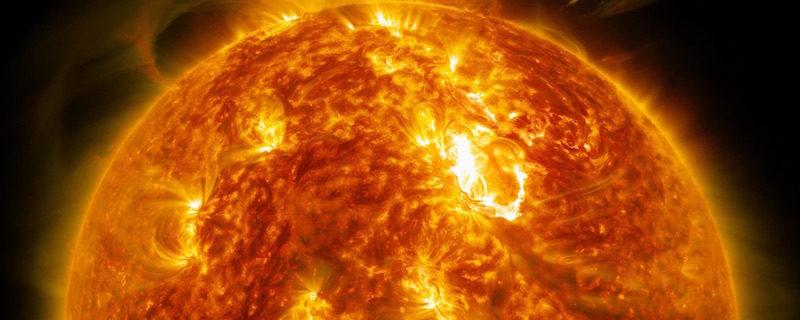 Recurso solar en Chile